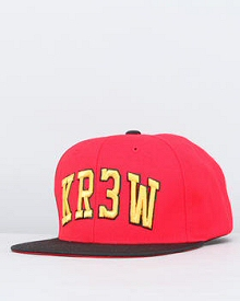 Kr3w Clothing @ Dr Jays